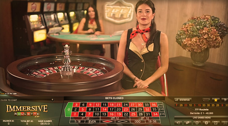 How To Find The Ideal Live Roulette Casinos Compare Best Bingo